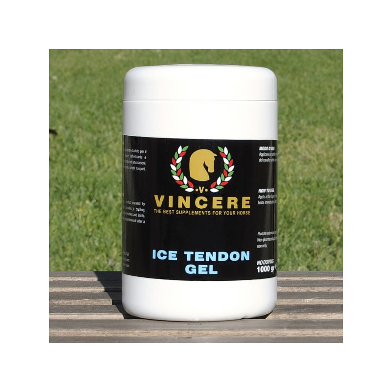 ICE TENDON GEL